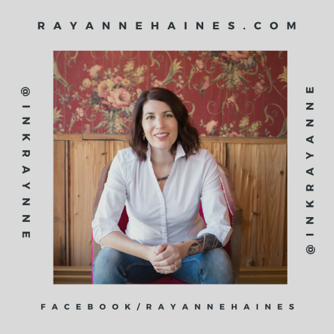 rayannehaines-com